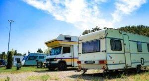 Wohnmobil oder Wohnwagen? 6 Punkte, die bei der Entscheidung helfen.